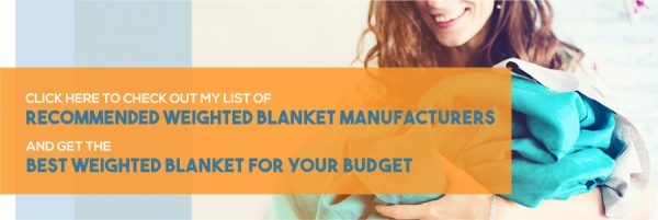 Recommended weighted blankets