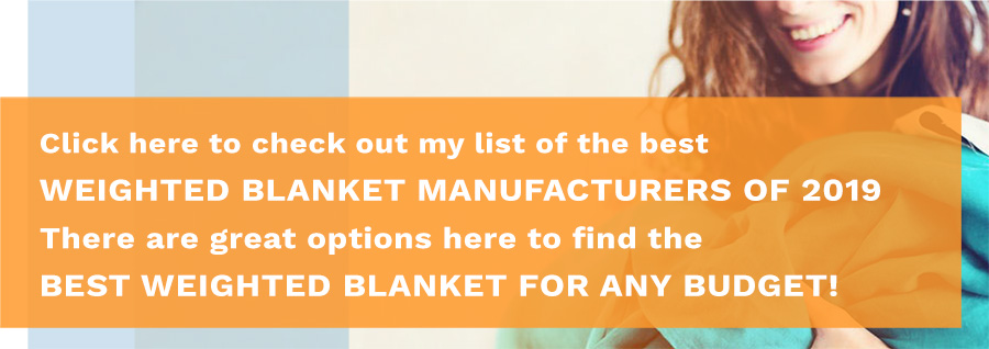 My Weighted Blanket Is Too Heavy Blog Dandk